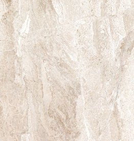Torino Beige Floor Tiles in Polished, chamfered , calibrated, 1.Choice in 60x60x1 cm