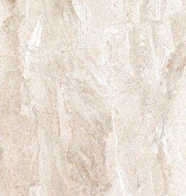 Torino Beige vloertegels gepolijst, gekalibreerd, 1.Keuz in 60x60x1 cm