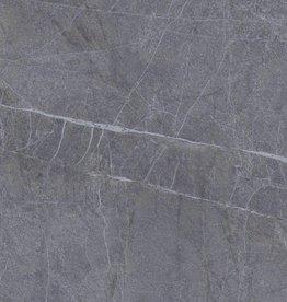 Piceno czarne Płytki podłogowe polerowane, fazowane, kalibrowane, 1 wybór w 120x60x1 cm