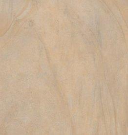Bodenfliesen Feinsteinzeug Borgonia Sabia 60x60x1 cm
