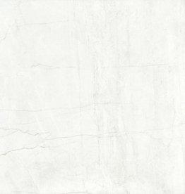 Bodenfliesen Feinsteinzeug Sweet Blanco 75x75 cm