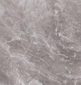 Gala grijze vloertegels gepolijst, gekalibreerd, 1.Keuz in 120x60x1 cm