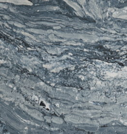 Frappuccino Blue Floor Tiles in Polished, chamfered , calibrated, 1.Choice in 30x60x1 cm