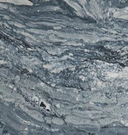 Frappuccino Blue vloertegels gepolijst, gekalibreerd, 1.Keuz in 30x60x1 cm