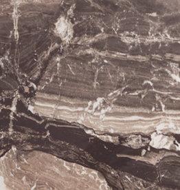 Bodenfliesen Feinsteinzeug Frappuccino Braun 30x60x1 cm
