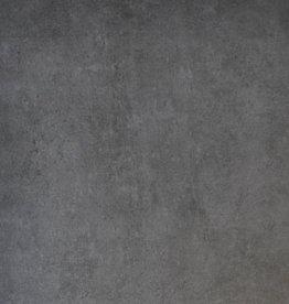 Lounge Beton Graphite podłogowe, fazowane, kalibrowane, 1 wybór w  61x61 cm