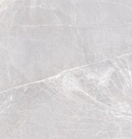 Piceno gray Floor Tiles in Polished, chamfered , calibrated, 1.Choice in 120x60x1 cm