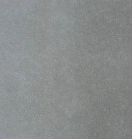 Bodenfliesen Feinsteinzeug Dark Grey 100x100x0,6 cm