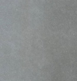 Dark Grey vloertegels matt, gekalibreerd, 1.Keuz in 100x100 cm