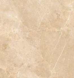Ria Creme Tiles in matt, chamfered , calibrated, 1. Choice in 90x45 cm