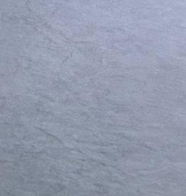 Vloertegels Blackboard Anthrazit matt, gekalibreerd, 1.Keuz in 120x60x1 cm