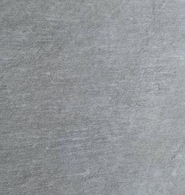 Bodenfliesen Feinsteinzeug Blackboard Ash 120x60x1 cm