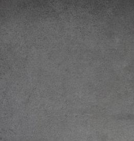 Bodenfliesen Feinsteinzeug Beton Lounge Graphite 61x30,5 cm