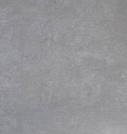 Bodenfliesen Feinsteinzeug Beton Lounge Gris 61x30,5 cm