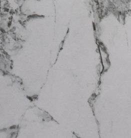Invisible Grau vloertegels gepolijst, gekalibreerd, 1.Keuz in 30x60x1 cm