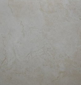 Crema Marfil Floor Tiles in Polished, chamfered , calibrated, 1.Choice in 30x60x1 cm