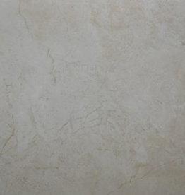 Crema Marfil vloertegels gepolijst, gekalibreerd, 1.Keuz in 30x60x1 cm