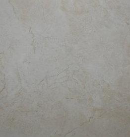 Carrelage Cuzzo Grau poli, chanfreinés, calibré, 1.Choice dans 60x60x1 cm