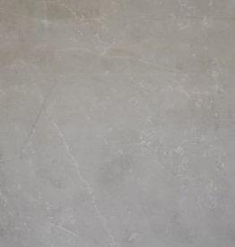 Carrelage Cuzzo Blanc poli, chanfreinés, calibré, 1.Choice dans 60x60x1 cm