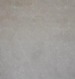 Cuzzo Wit vloertegels gepolijst, gekalibreerd, 1.Keuz in 60x60x1 cm