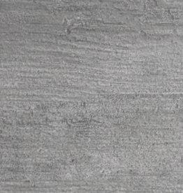 Bodenfliesen Feinsteinzeug Iroko Grau 30x60x1 cm