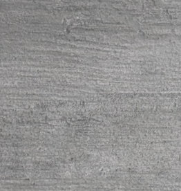 Carrelage Iroko grau poli, chanfreinés, calibré, 1.Choice dans 60x60x1 cm