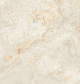 Płytki podłogowe Aral Cream polerowane, fazowane, kalibrowane, 1 wybór w 120x120x1cm