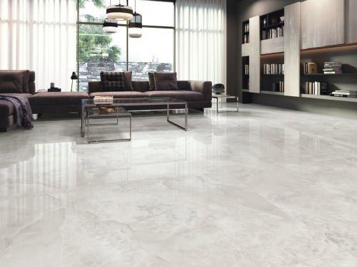 Floor Tiles Aral Pearl