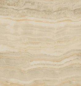 Vloertegels Bienne Amber gepolijst, gekalibreerd, 1.Keuz in 120x120x1cm