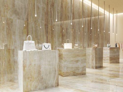 Floor Tiles Bienne Jade