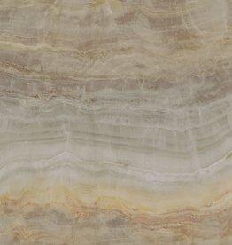 Vloertegels Bienne Jade gepolijst, gekalibreerd, 1.Keuz in 120x120x1cm