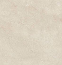 Vloertegels Classic Cream Natural gesatineerd, gekalibreerd, 1.Keuz in 120x120x1cm