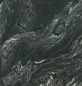 Vloertegels Galerie Black gepolijst, gekalibreerd, 1.Keuz in 120x120x1cm