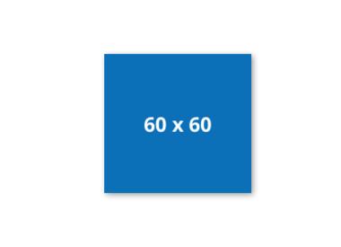 Dalles De sol 60x60