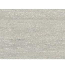 Dalles de sol Forever Silver chanfreinés 1. Choice dans 20x120x1 cm