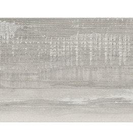Bodenfliesen Feinsteinzeug Hudson Snow 20x120x1 cm