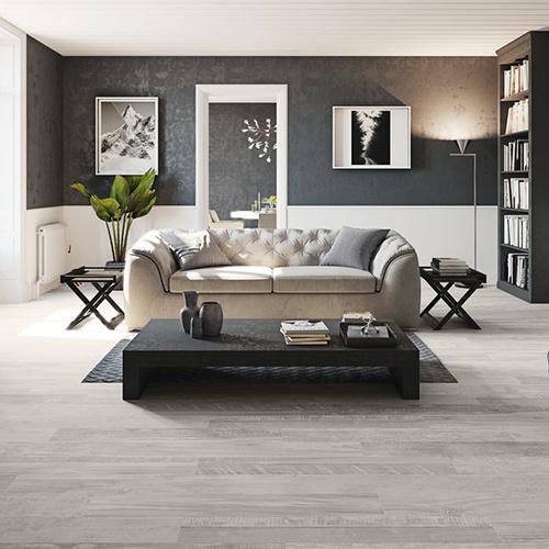 Floor Tiles Hudson Snow