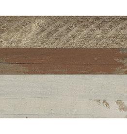 Bodenfliesen Feinsteinzeug Moongray 20x120x1 cm