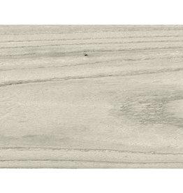 Bodenfliesen Feinsteinzeug Spazio Ice 20x120x1 cm