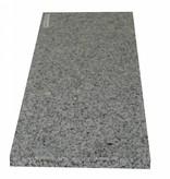 Padang Crystal Bianco Natuursteen granieten vensterbank 150x18x2 cm