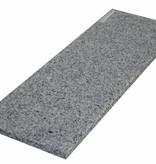 Padang Crystal Bianco Naturstein Granit Fensterbank 140x25x2 cm