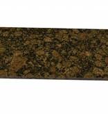 Baltic Brown Natural stone granite windowsill 240x25x2 cm