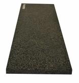 Padang Impala Natuursteen granieten vensterbank 125x25x2 cm