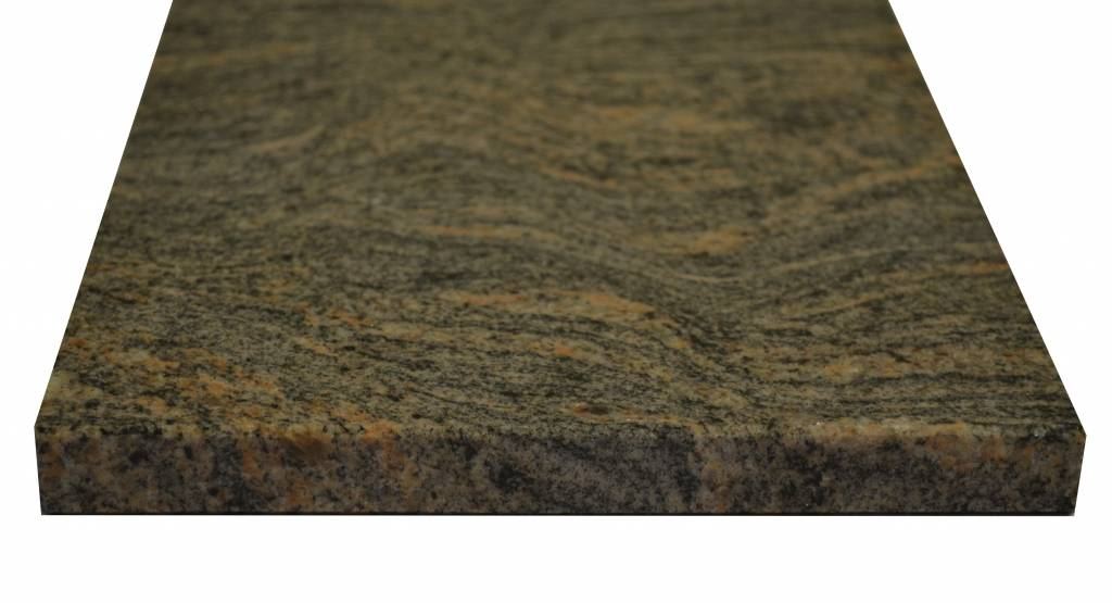 Paradiso Bash Natural stone windowsill 85x20x2 cm