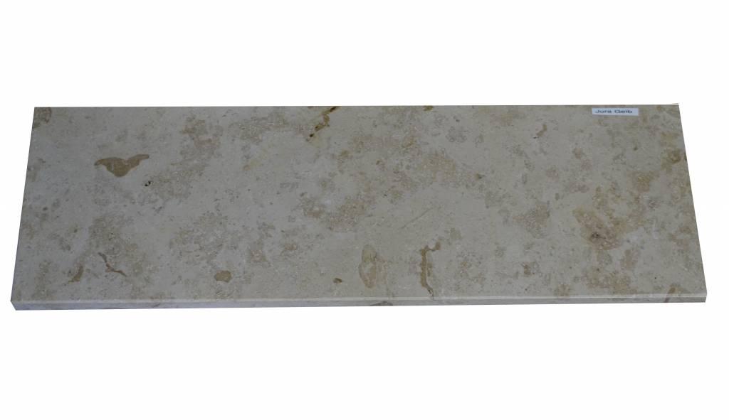 Jura Gelb Marble windowsill 150x18x2 cm