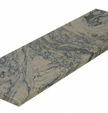 Juparana China Natuursteen vensterbank 125x25x2 cm