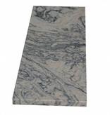 Juparana China Natuursteen vensterbank 240x25x2 cm