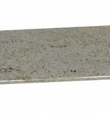New Kashmir White Natuursteen vensterbank 125x25x2 cm