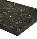 Labrador Blue Pearl GT Naturalny kamień parapet 85x20x2 cm