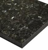 Labrador Blue Pearl GT Naturalny kamień parapet 240x20x2 cm